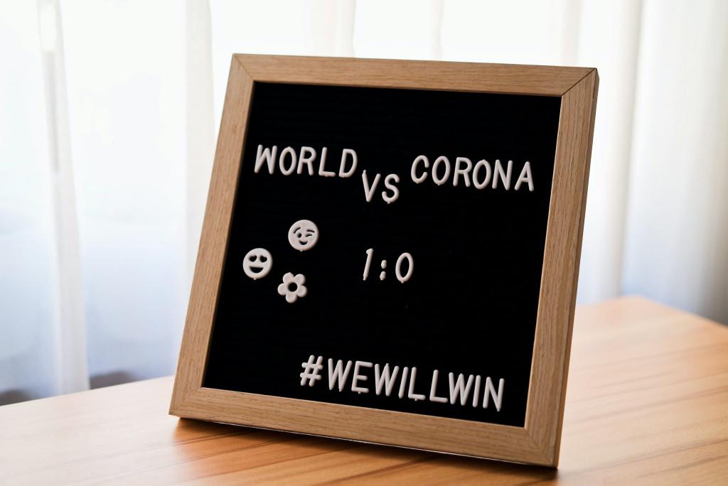 Tafel World vs Corona 1:0