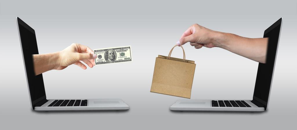 Vertrag über das Internet, E-Commerce