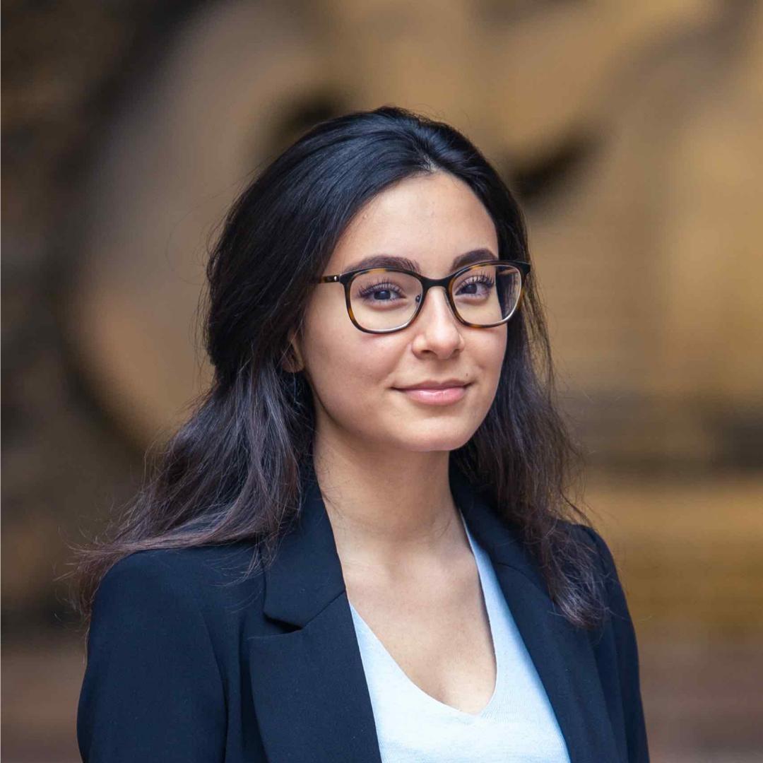 Diyana Mirzaei
